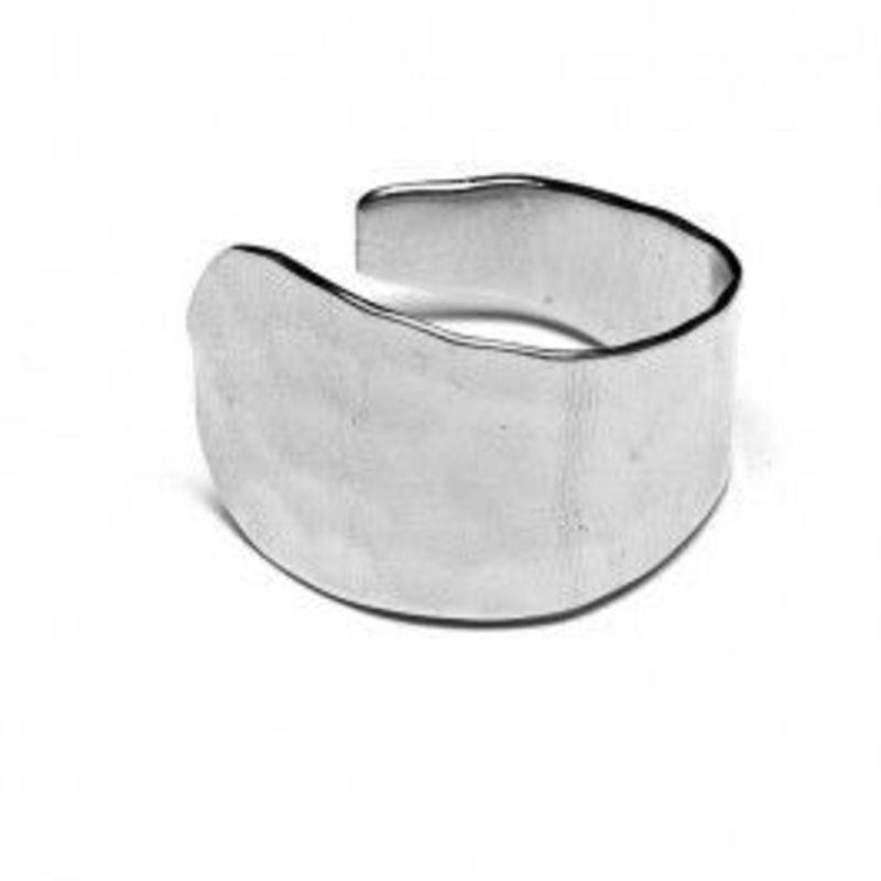 Robyn Rhodes Neva Ring in Silver