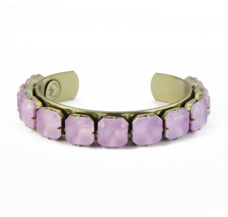 Loren Hope Sophia Cuff in Orchid