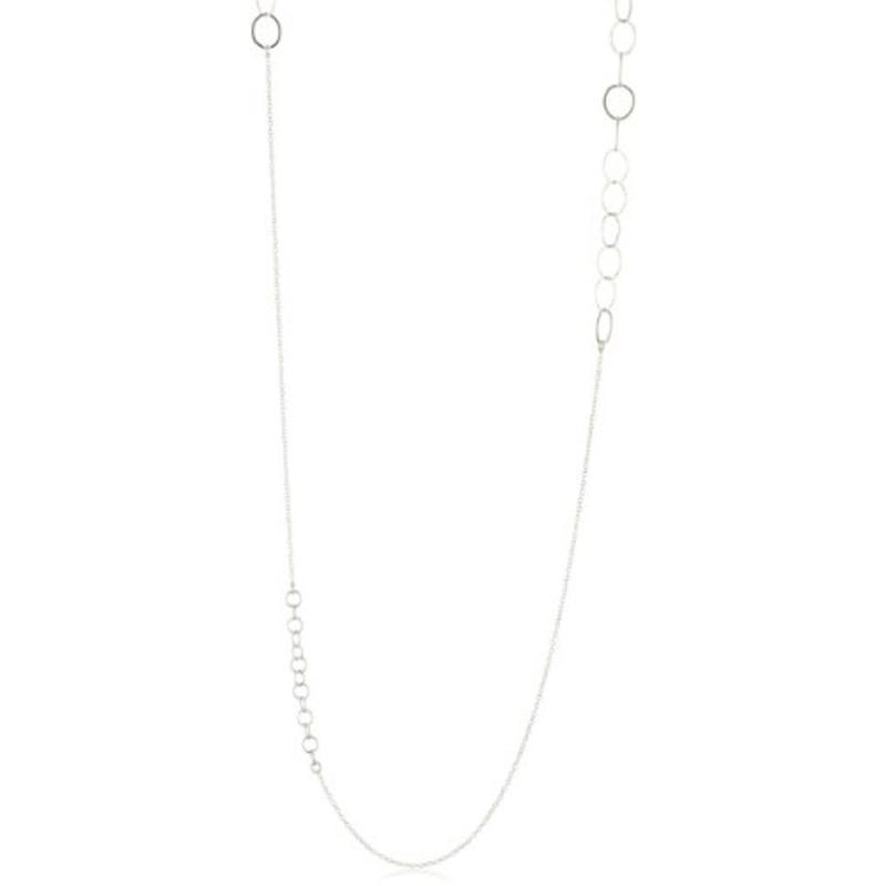 Gorjana Carlyle Wrap in Silver