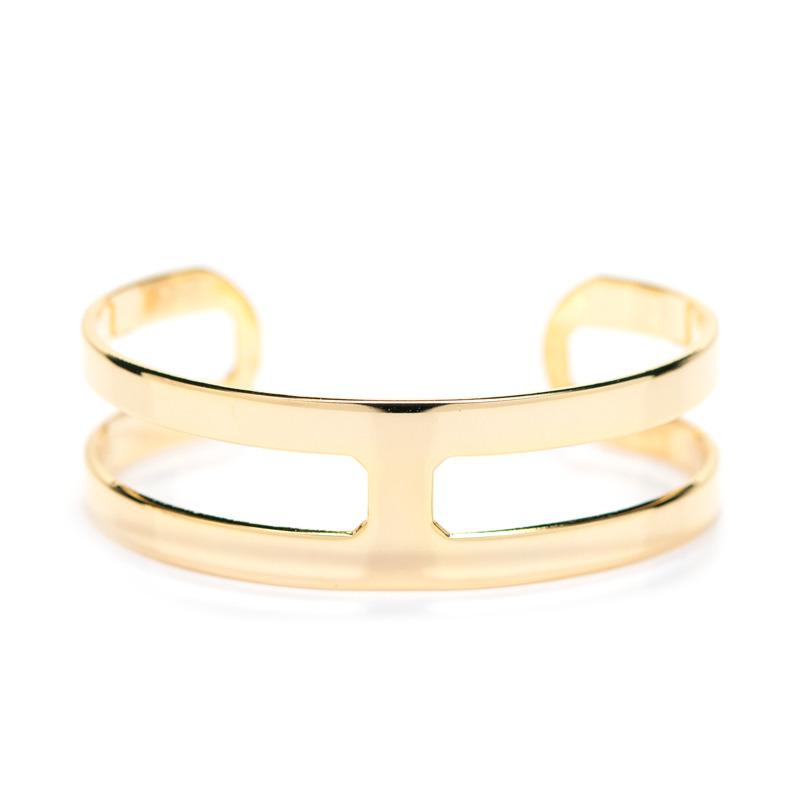 Gamine Celeste Bracelet in Gold