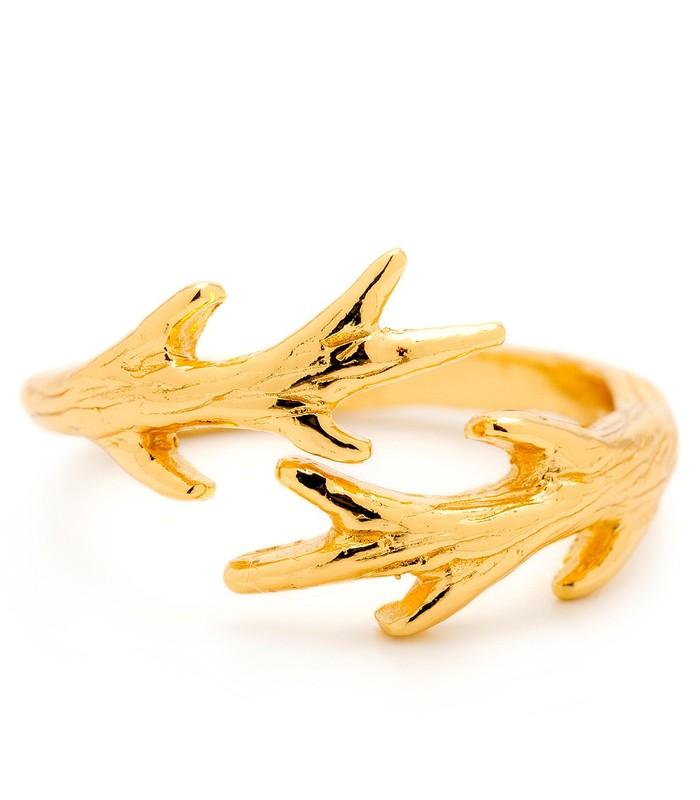 Gorjana Buckley Ring