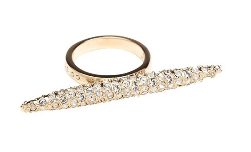 CC Skye Pave Benetar Ring