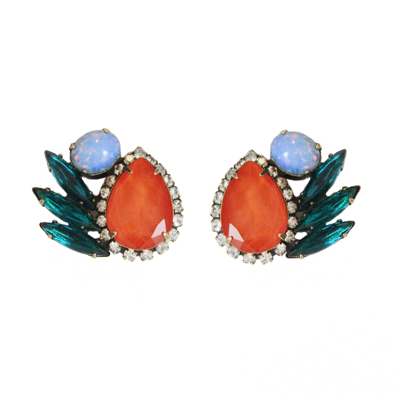 Loren Hope Elise Earrings