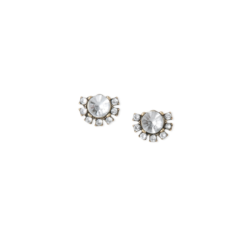 Urban Gem Sunrise Studs