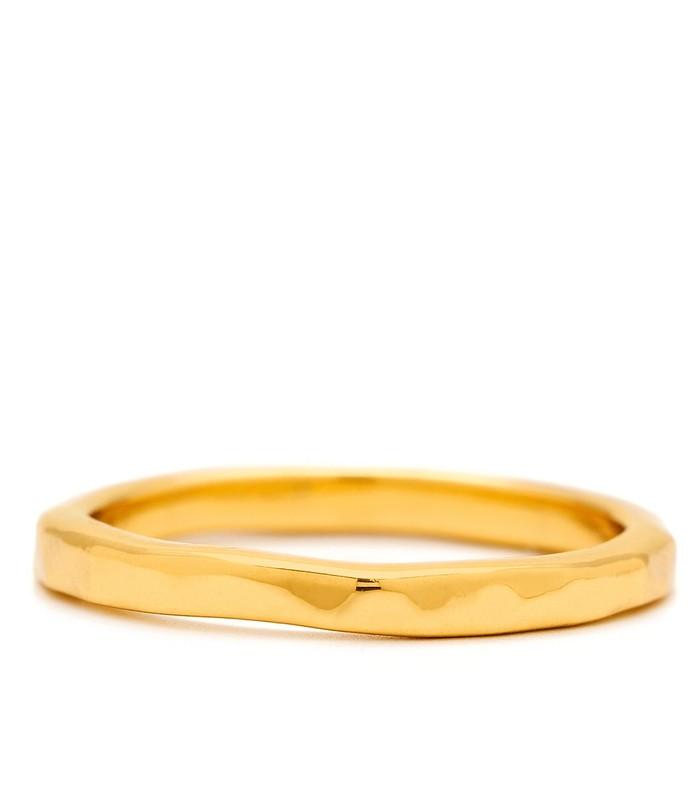 Gorjana Taner Mid-Finger Ring
