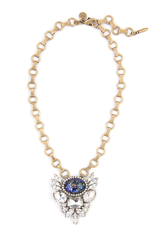 Loren Hope Elise Necklace in Pixie