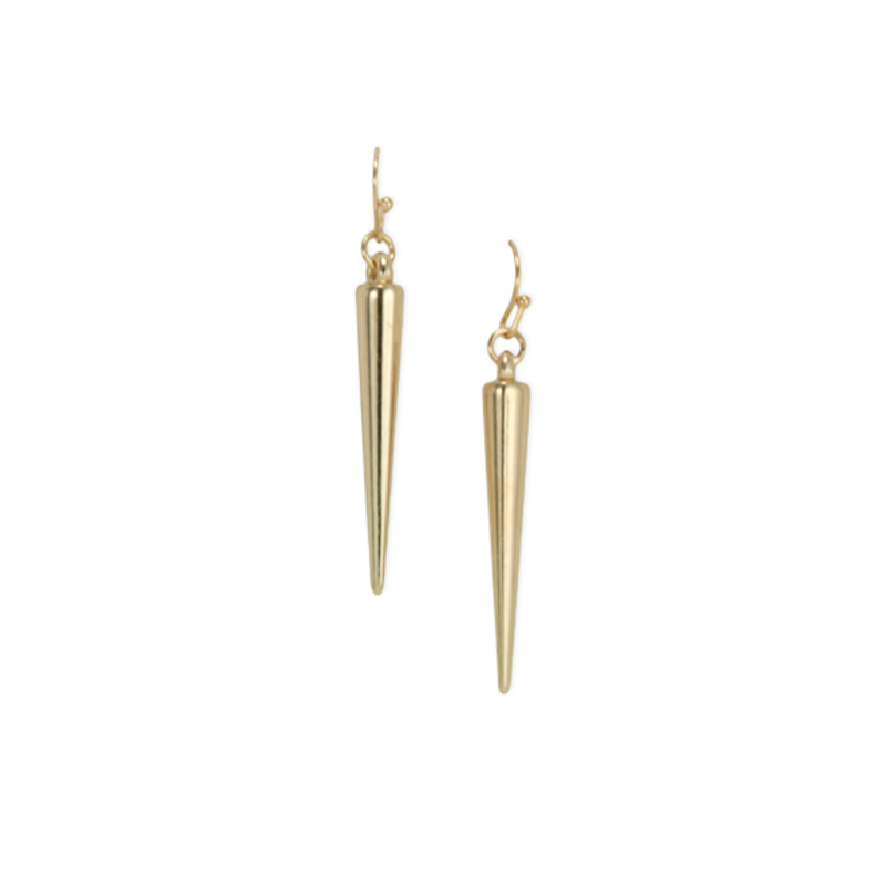 Urban Gem Lola Spiked Earrings