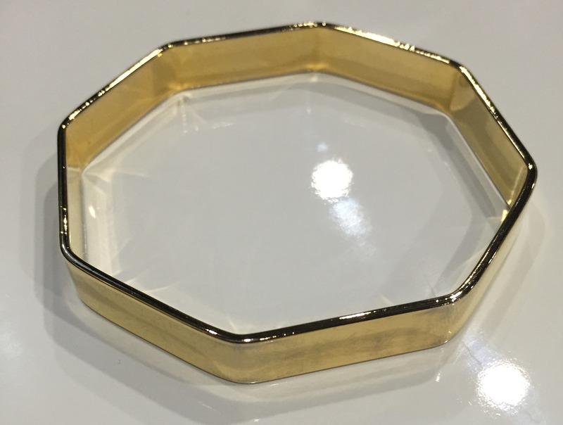 Gamine Monica Bracelet in Gold