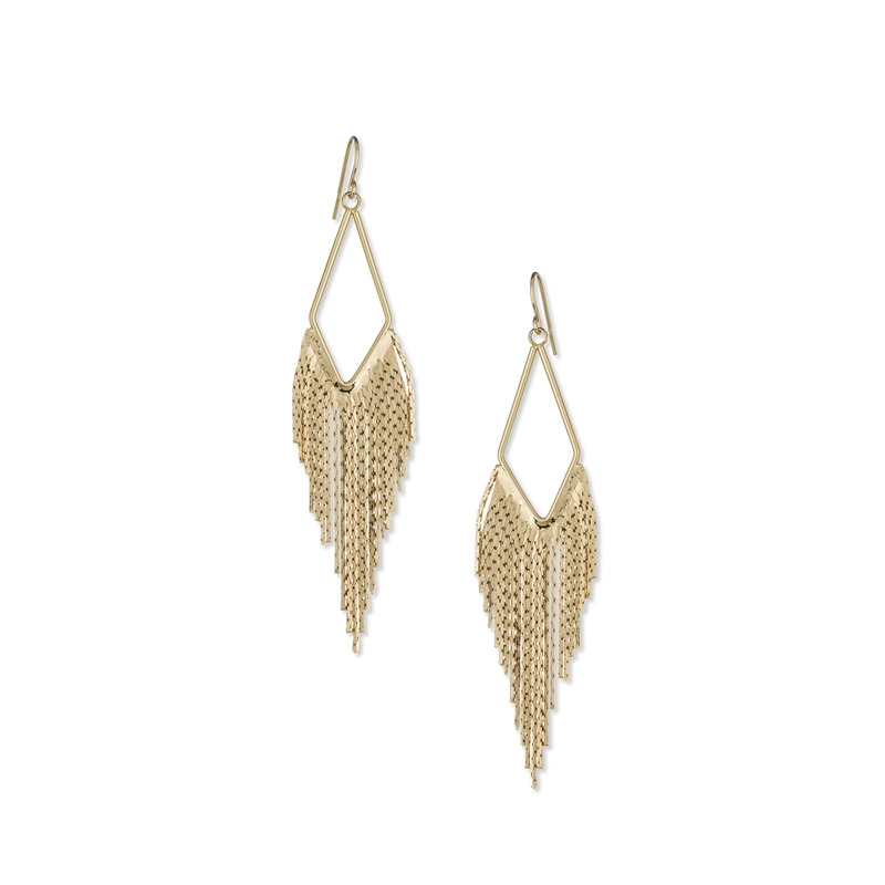 Jules Smith Boho Earrings