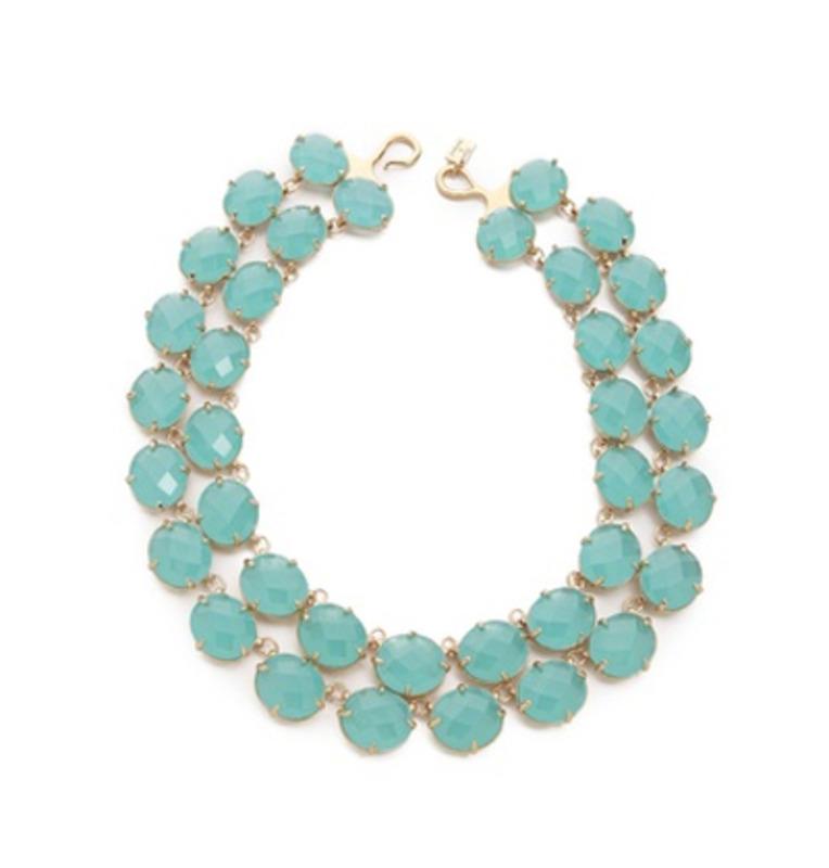 Juliet + Co Serenite Necklace