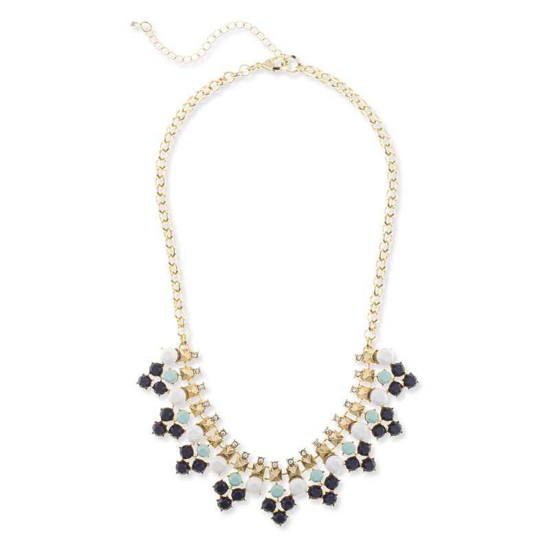 Perry Street Lina Necklace