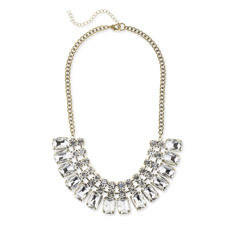 Perry Street Alana Necklace