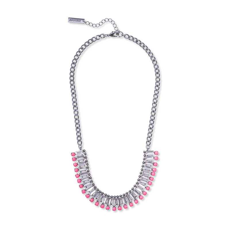 Perry Street Isla Necklace