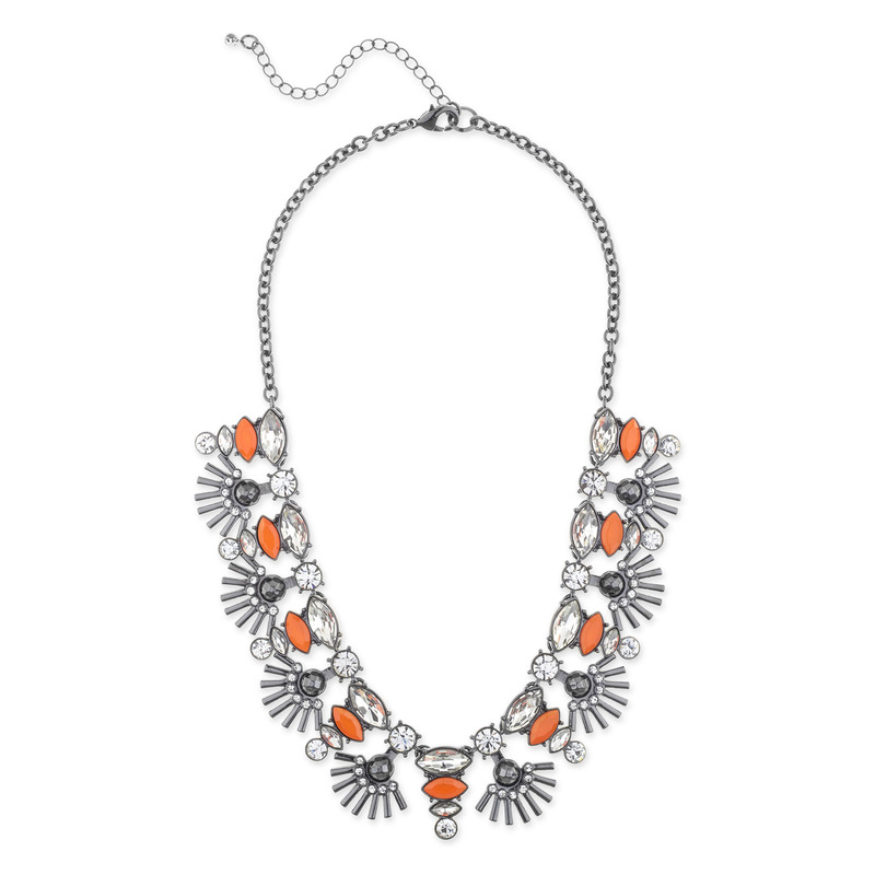 Perry Street Avery Necklace