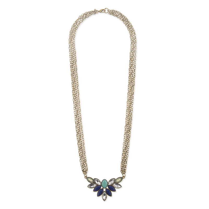 Perry Street Mindy Necklace