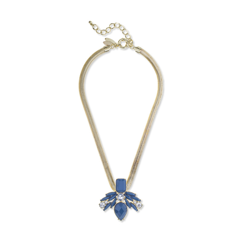 Perry Street Eve Necklace