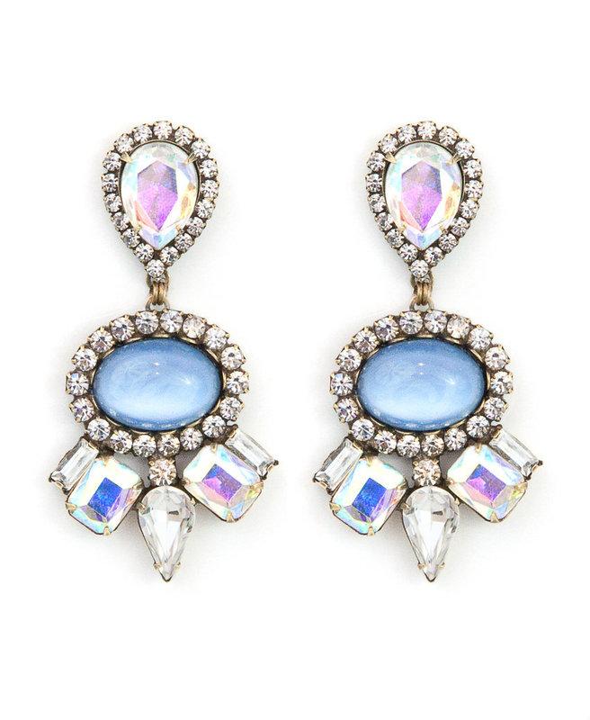 Loren Hope Mirabel Earrings in Bloom