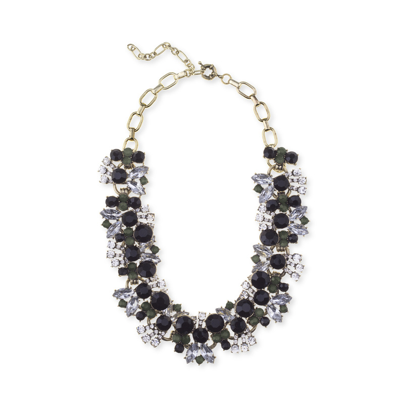 Urban Gem Piper Necklace
