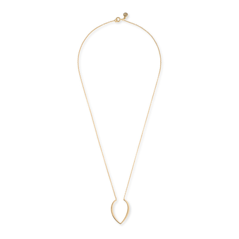 Gorjana Gisele Long Necklace