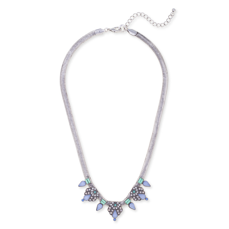 Perry Street Layla Necklace
