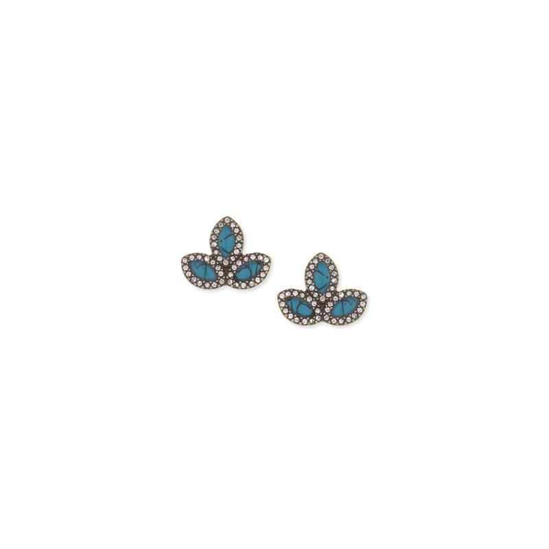 Perry Street Emilia Earrings