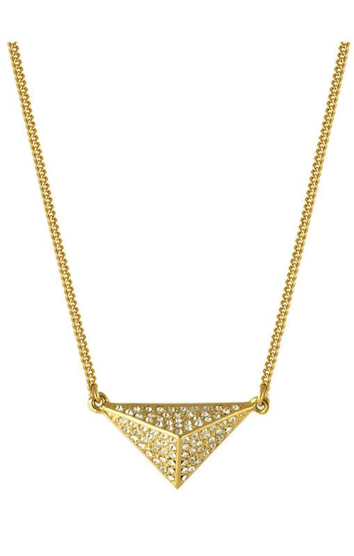 CC Skye Crystal Sands Necklace