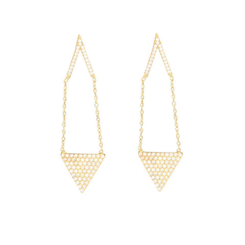 Moon & Lola Geneva Earrings