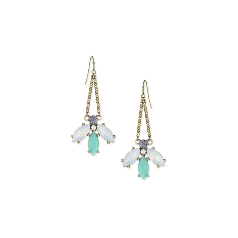 Perry Street Stella Earrings