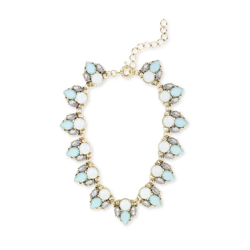 Perry Street Alexis Necklace