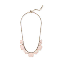 Loren Hope Blythe Necklace in Shell