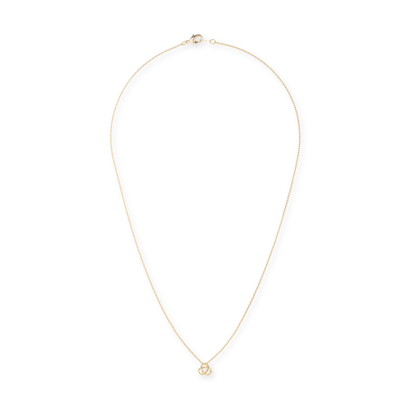 Moon & Lola Marseilles Necklace