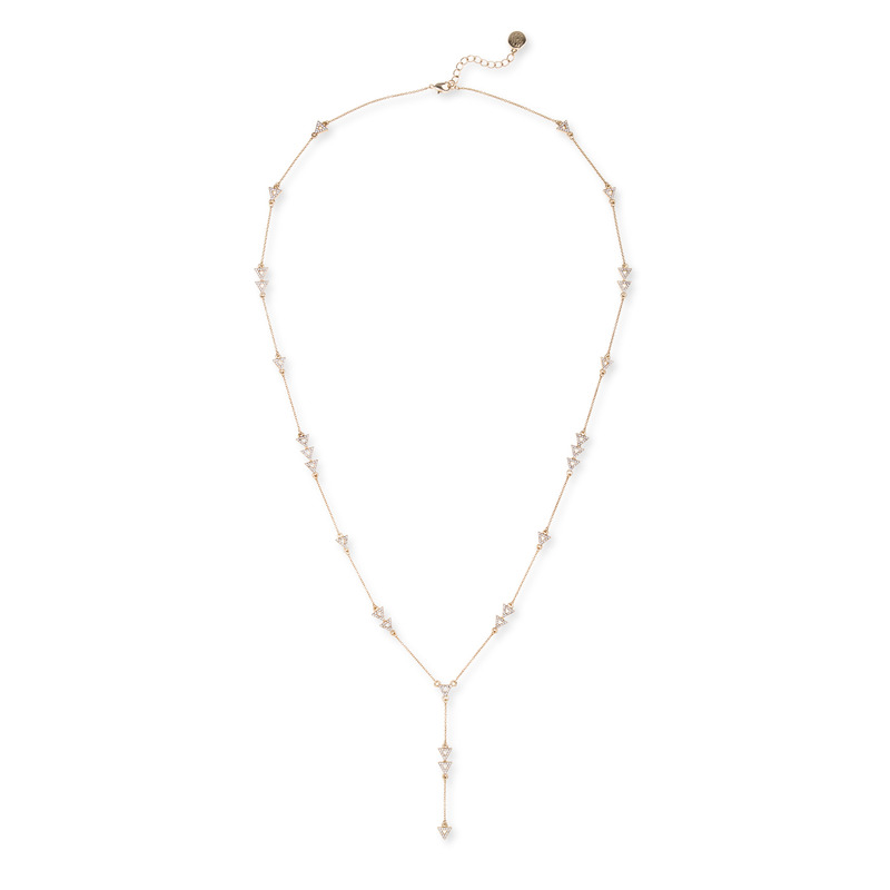 House of Harlow 1960 Nilotic Necklace in Gold