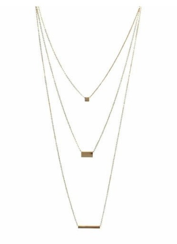 Jules Smith Olivia Necklace