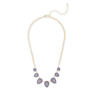 Perry Street Elizabeth Necklace