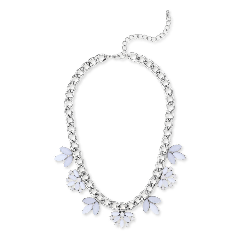 Perry Street Anna Necklace