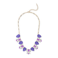 Urban Gem Lauren Necklace