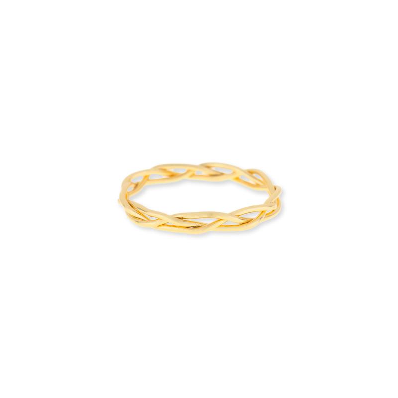 Gorjana Lido Ring