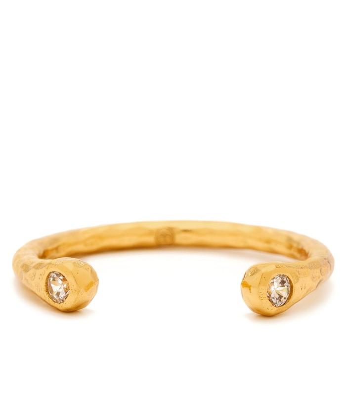 Gorjana Nebesa Cuff Ring