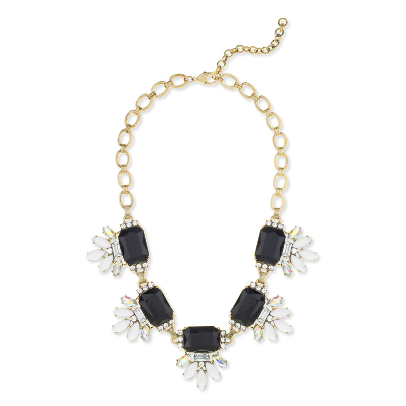 Urban Gem Eva Necklace