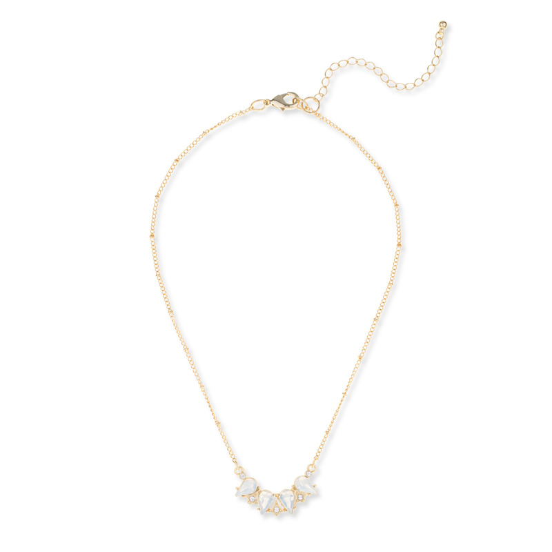 Perry Street Danielle Necklace