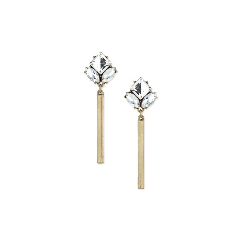 Perry Street Savannah Earrings