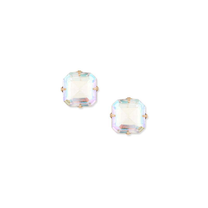 Loren Hope Sophia Studs in Iridescent