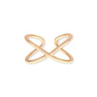 Sophie Harper X Ring in Gold