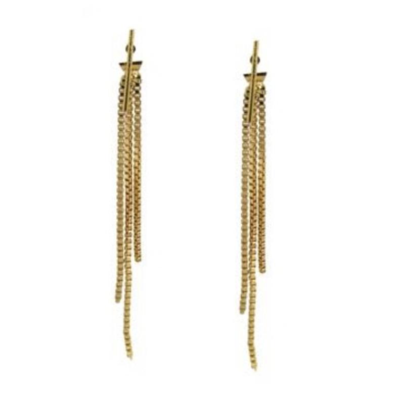 Jules Smith Cascade Earrings