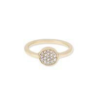 Melinda Maria Cade Pave Ring