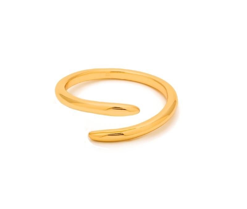 Gorjana Gisele Midi Ring