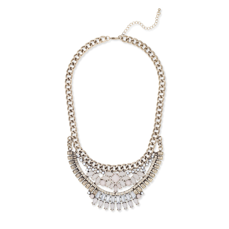 Perry Street Nahla Necklace