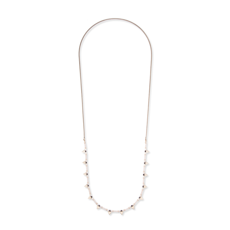 Jenny Bird Byron Banting Necklace in Natural