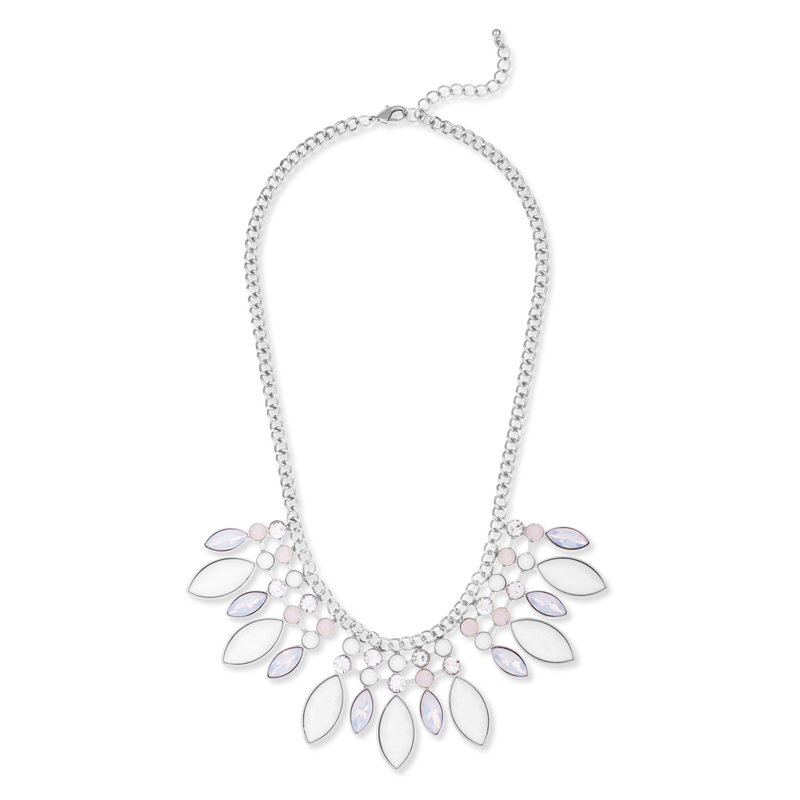 Perry Street Noelle Necklace