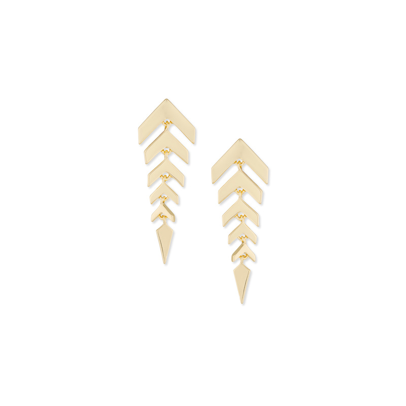 Gorjana Zorah Earrings
